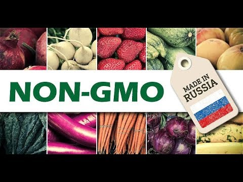 After Banning GMO, Russia On Track To Become The World's Biggest Exporter of Organic Non-GMO Food