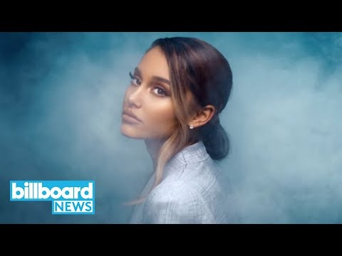 Ariana Grande Almost Slips During 'thank u, next' Performance + 'Breathin' Video | Billboard News Mp3