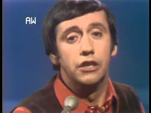 Ray Stevens - Catchy Little Tune