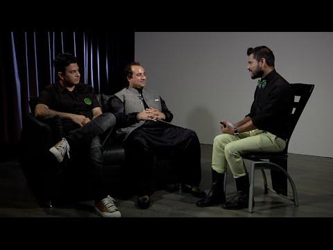 EXCLUSIVE INTERVIEW | RAHAT FATEH ALI KHAN | BHUSHAN KUMAR | DILLAGI SONG