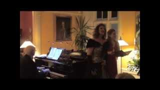 Humperdinck: Hänsel und Gretel, Abendsegen, duet