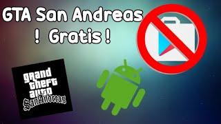 Descarga GTA San Andreas (2018) ! GRATIS !   The Alex Gamer