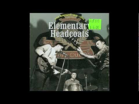 Headcoat Lane - Thee Headcoats [Chatham, Kent, England] - 1992