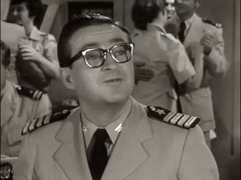 McHale's Navy   S01E21   Six Pounds from Paradise