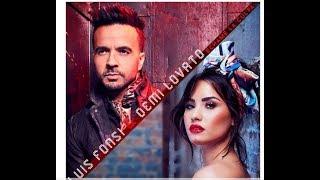 Luis Fonsi ft  Demi Lovato   Échame La Culpa