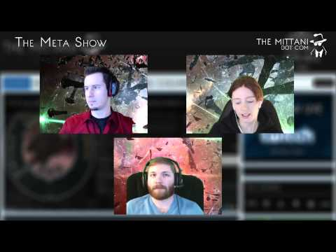 ~Meta Show~: Episode 10