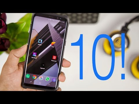 Top 10 Best Android Apps for June 2017!