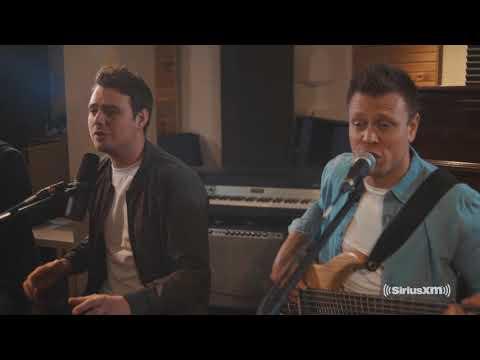 Hunter Brothers - 'Born and Raised' LIVE at SiriusXM