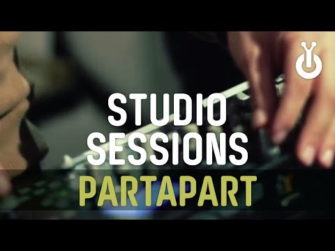 Partapart - Men With a Plan I Babylon Studio Session