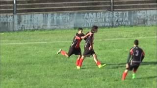 Gol de Sportivo Realico