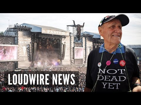 Elderly Men Escape Nursing Home, Go to Metal Festival