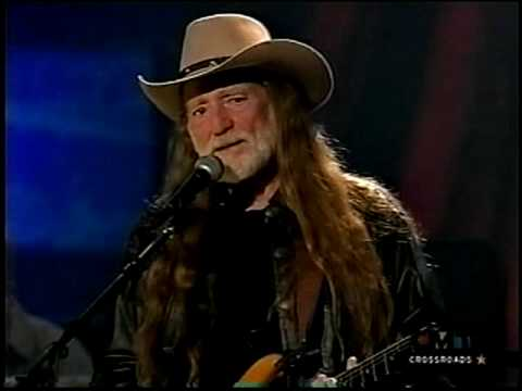 You Remain - Willie Nelson and Sheryl Crow - live - 2002