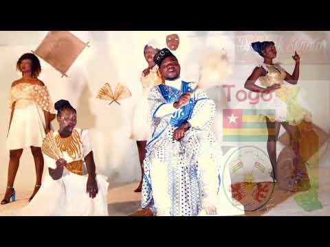 Lome Togo Video Mix  2018  New Mix By Dj Black Senator