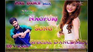 New Nagpuri Song    Dj Song    Full Dance Mix ♫ - Dj Vikash Dnc