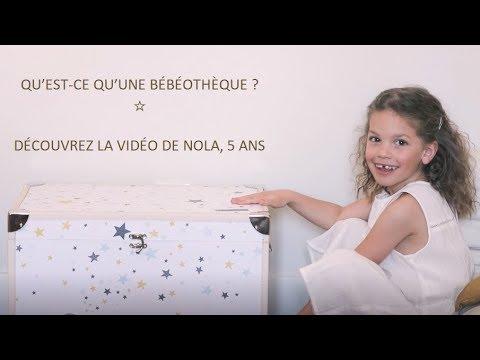 Trousseau Antoine vidéo