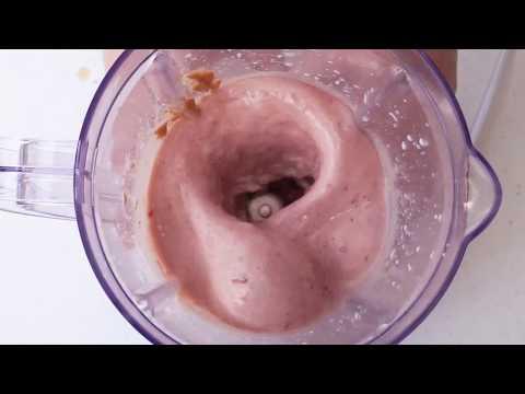 Power Breakfast Milkshake