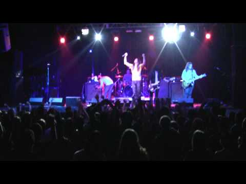 The Red Jumpsuit Apparatus - You Better Pray @Revolution Live - Ft Lauderdale - 01072011