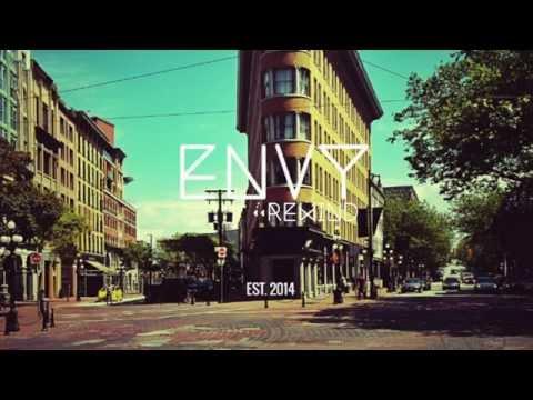 Erin Leah & N'Dinga Gaba - Rocker (Spiritchaser Remix)
