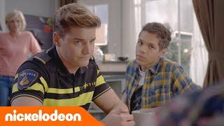 Хантер стрит | Плохой хороший полицейский | Nickelodeon Россия