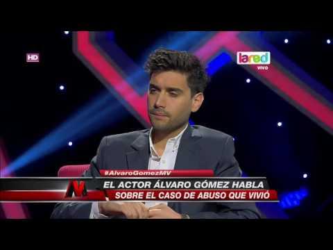 Álvaro Gómez relató el caso de abuso sexual que sufrió a manos de un sacerdote
