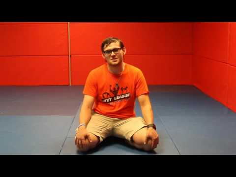 AJ Hall Reviews Ivey League MMA in Arnold Maryland