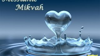 Messianic Mikvah 2015 HD