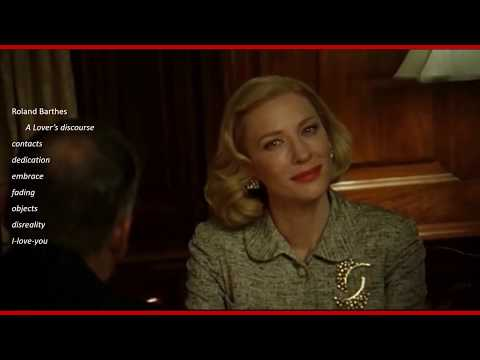Todd Haynes Reader Of Roland Barthes' Works In