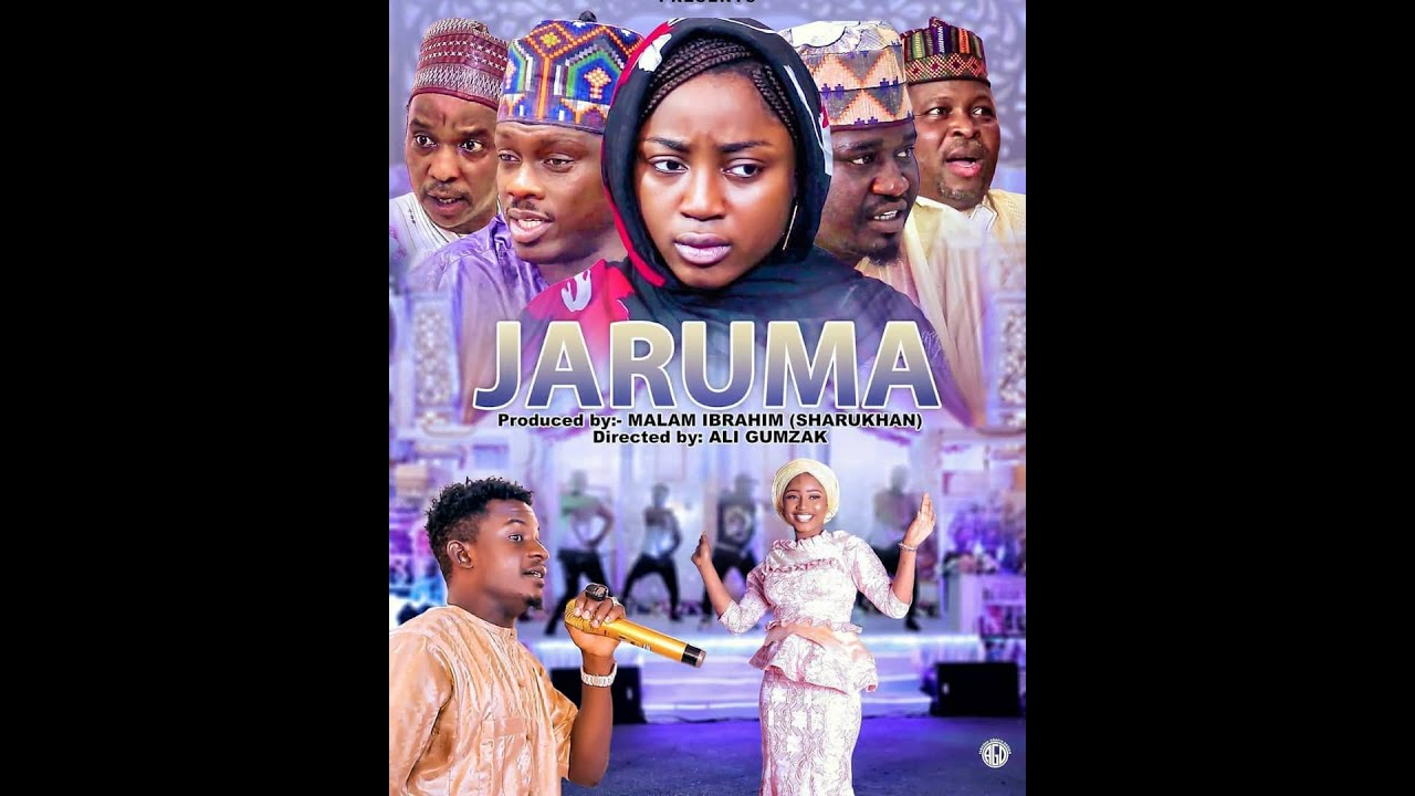 Download JARUMA 1&2 LATEST NIGERIAN HAUSA FILM 2020 WITH ENGLISH SUBTITLED