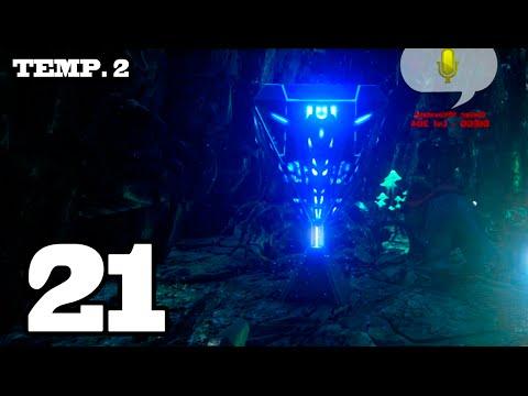 A POR EL ARTEFACTO!! ARK: Survival Evolved #21 Temporada 2