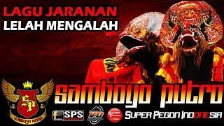 Gambar cover LELAH MENGALAH (Lagu Jaranan) Cover Voc IKA Lovers - SAMBOYO PUTRO Live POJOK Tanjungkalang 2018