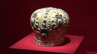 В Пекине открылась уникальная выставка, организованная музеями Московского Кремля.