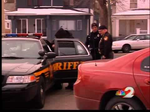 Dayton gangs