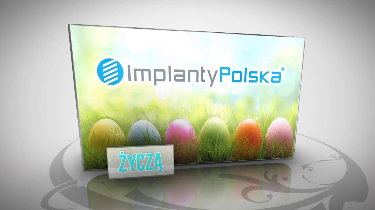 Wielkanoc 2019 z Implanty Polska