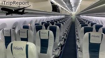 Interjet Sukhoi Superjet 100 Review
