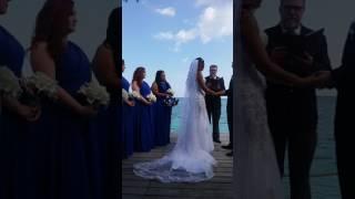 Amberly wedding