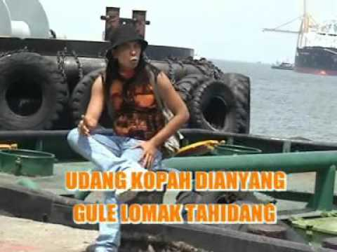 Nasip Paranto - Lagu Tanjung Balai Asahan - Group Wak Uteh - Official Music Video