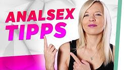 Analsex - Das müsst ihr beachten! I Fickt euch - Ist doch nur Sex!