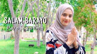 Salam Barayo - Puja Syarma