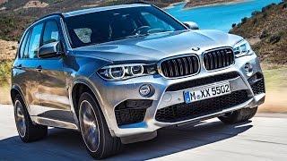 New BMW X5 M 2016