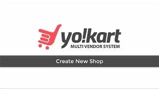 كيفية إنشاء جديد متجر التجارة الإلكترونية وإدارتها على يو!كارت