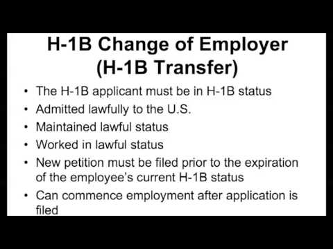 What Doctors and Health Care Facilities Need to Know: H1B, J1 Waiver Requirements – 2 of 4