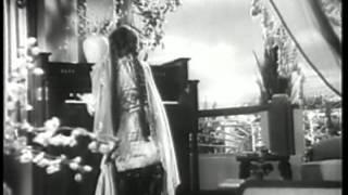 Yeh Afsana Nahi Zalim - Munawar Sultana - Shyam Kumar - Dard Movie Songs - Shamshad Begum