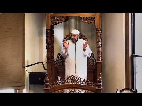 شيخ محمد موسى لا تبغضوا الله الى خلقه