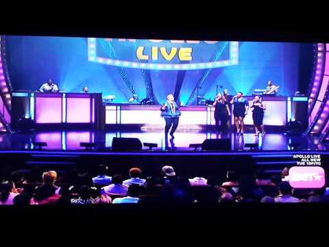 Kierra Sheard- You Are on Apollo Live