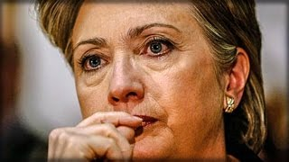 CLINTON INSIDER REVEALS HILLARY HORRIBLY WEEPING AFTER EPIC LOSS, POINTING FINGERS thumbnail
