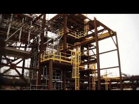 Oil & Gas Trades Careers With URS Flint