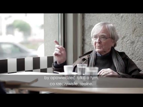 Robert Coover - Writers in Motion - Audiowizualna biblioteka pisarzy