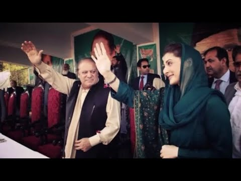 Sher nay jitna ! New super hit song by PMLN 2018