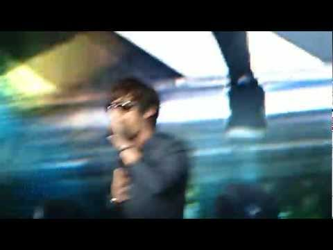 【FANCAM】20120922 SMTOWN In Jakarta KANGTA-breaka Shaka-