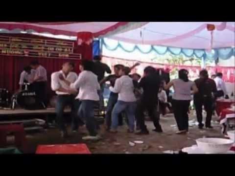 Dam Cuoi Nhay Dance cuc boc